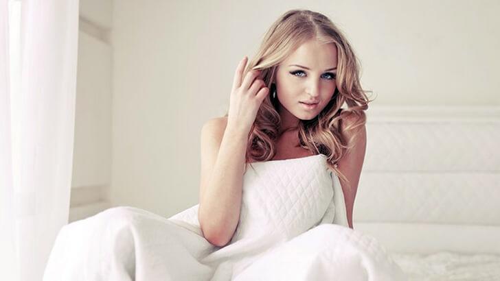 Mükemmel saçlarla uyanmanın sırları