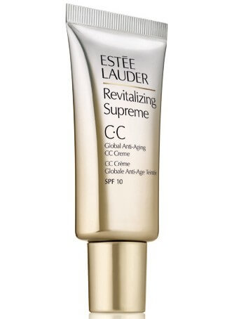 Estee Lauder- Revitalizing Supreme Global Anti-Aging CC Cream<
